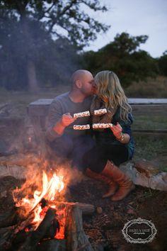 Hazel and Haze Photography - Engagement Photography