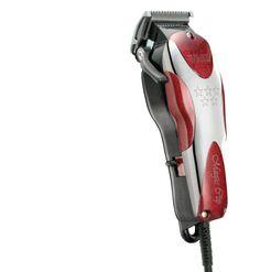 """MAGIC CLIP $55    Precision fade clipper with """"zero-overlap"""" blades"""