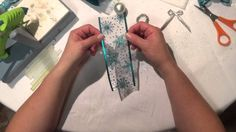 2016 VIDEO How To Make A Ribbon Angel