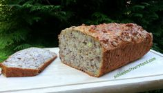 Nussbrot low carb