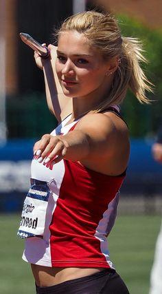 Beautiful And Cute: Photo Georgia, Female Athletes, Women Athletes, Sport Tennis, Maria Sharapova, Belleza Natural, Track And Field, Athletic Women, Sport Girl