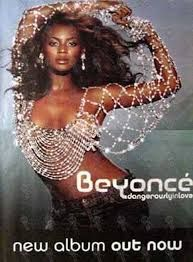 Image result for beyonce album cover