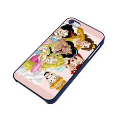 DISNEY PRINCESS FUNNY iPhone 4 / 4S Case – favocase Iphone 4, Phone Cases, Disney Princess, Funny, Prints, Ha Ha, Iphone 4s, Disney Princesses, Printmaking