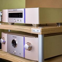 Marantz SA-10 / Marantz PM-10 #stereo#hifidelity#hifi#loudspeaker#music#hiendsystem#highend#speakers#hiend##hifistereo#sound#tophifi#audiophile#хайфай#акустика#колонки#amp#amplifier#lossless#hires#stereosystem#hifisystem#hiendaudio#loudspeakers#hifiaudio#marantz#marantzaudio
