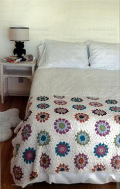 Afghans not only keep you warm and cozy, they are also a great way to spruce up your decor. With five different styles to choose from, you are sure to find one that will fit your needs, plus they are
