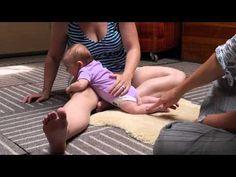 Tummy Time by GoGo Babies - ADAM & Mila