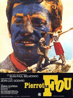 Pierrot le Fou (1965) - uniFrance Films