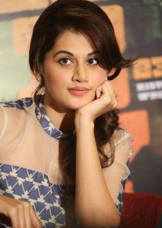 Taapsee Pannu bollywood film photos 3