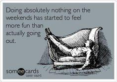 My Weekends