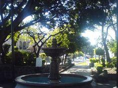 Zocalo de Cuernavaca Mexico