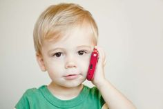 Echolalia in Autism: Why Does My Child Repeat Everything I Say? - Answers.com
