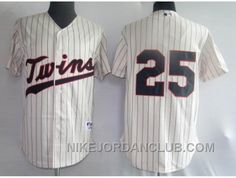 http://www.nikejordanclub.com/mlb-jerseys-minnesota-twins-25-thome-cream-hbt77.html MLB JERSEYS MINNESOTA TWINS #25 THOME CREAM HBT77 Only $19.00 , Free Shipping!