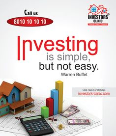 We make your Investment simple.
