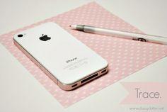 DIY iPhone cases under $2