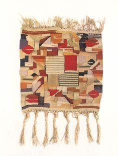 Lore Leudesdorff – Quilts and Textile Design