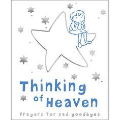 THINKING OF HEAVEN - Through simple #prayer and illustration. Available at Leaflet Missal