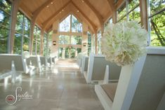 Possible wedding location - Tarp Chapel | Tulsa wedding and event venue / bed and breakfast