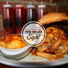 The 8 coolest restaurants in Detroit-----------I need to give them all a try!