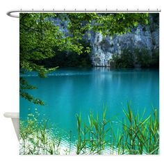 Mirror Lake Shower Curtain On CafePress.com Ansel Adams Mirror Lake | One  Of A Kind Shower Curtains | Pinterest