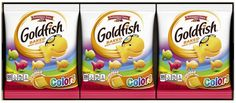 Pepperidge Farm Goldfish 9-Count Pack as low as $2.38! Best Amazon Deals, Amazon Sale, Amazon Subscribe And Save, Pepperidge Farm Goldfish, Goldfish Crackers, Coupon Queen, Red Beets, Snack Bags, After School Snacks