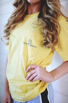 Lauren James Co: seriously the softest shirts EVER! www.shoplaurenjames.com