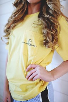 Lauren James Co: seriously the softest shirts EVER! www.shoplaurenjames.com