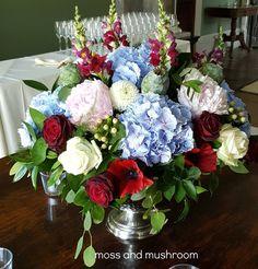 Moss and Mushroom - bespoke wedding floristry and heirloom bouquets by Liza Keane Wedding florist, Ballina Killaloe, Co. Fresh Flowers, Wedding Flowers, Stuffed Mushrooms, Floral Wreath, Bouquet, Wreaths, Weddings, Table Decorations, Home Decor