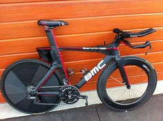 /by aerogeeks #BMC #tri #bicycle