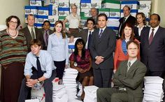 """The Last Month Of School As Told By """"The Office"""""""
