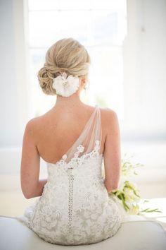 45 Awesome Beach Wedding Hair Ideas | HappyWedd.com