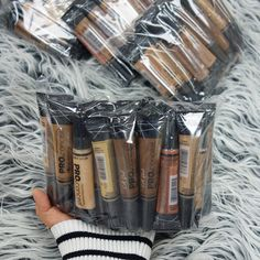"""LA Girl Pro Conceal 24 shades set On sale ✨ 15% off code """"almostfree"""" 👏🏻👏🏻 Cyber Monday Sale ends tonight 💃🏻💃🏻 Hurry!  👉🏻 http://www.ikatehouse.com/24-shades-of-la-girl-pro-hd-concealer.html"""