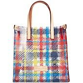 Dooney+&+Bourke+Chatham+Clear+Lunch+Tote