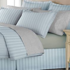 Hotel Grand 500 Thread Count Oversized 6-piece Duvet Cover Set | Overstock™ Shopping - Great Deals on Hotel Grand Duvet Covers