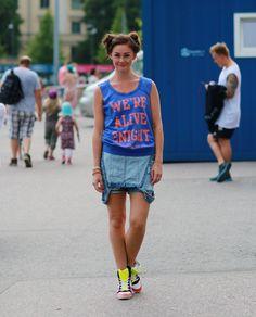 #outfit #summer #style #fashion #päivänasu #look  robinin stadium keikka, robin, stadium, helsinki, outfit, todays, look, style, streetstyle