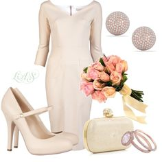 Courthouse wedding - Polyvore