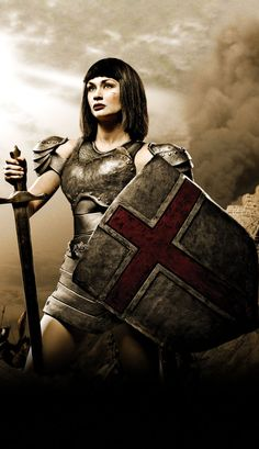 Large Female Warriors | Warrior_Women2