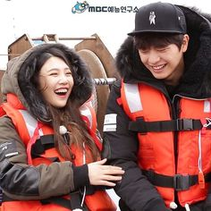 red velvet's joy and btob's sungjae on we got married Sungjae And Joy, Sungjae Btob, South Korean Girls, Korean Girl Groups, We Get Married, Red Velvet Joy, Good Wife, Korean Singer, Cute Couples