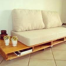Resultado de imagen para sofá de pallets el salvador