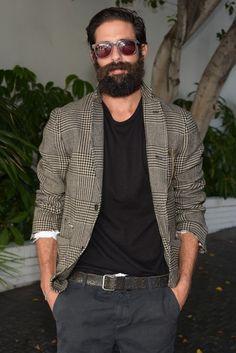 CFDA/Vogue Fashion Fund Finalists Visit L.A. - Slideshow
