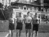 1930-as évek eleje, Széll Kálmán tér (Várfok utca), 12. kerület Budapest Hungary, Utca, Old Photos, Pictures, Old Pictures, Photos, Photo Illustration, Resim