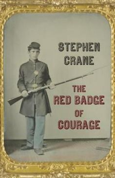The Red Badge Of Courage   University of Calgary Bookstore