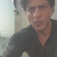@iamsrk Twitter Message (Video Pic) #ShahRukhKhan #SRK