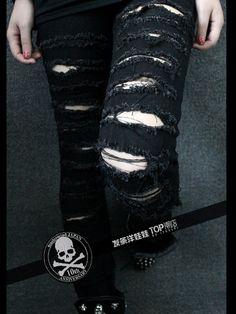 My pants.