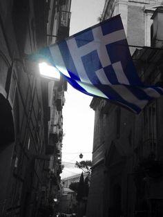 A Greek Napolitan