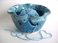 Google Image Result for http://cdnimg.visualizeus.com/thumbs/78/cc/handmade,yarn,holder,blue,ceramics,darriellesclayart,etsy,knitting-78cc8d9d49fdf86d19d15394ceeddc72_h.jpg