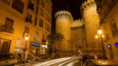 Valencia: the perfect summer city. (Torres de Quart, one of ancient gateways to Valencia's Centro Historico (old city)) Murcia, Lonely Planet, Valencia Spain, City Break, Old City, Far Away, Places To Travel, Travel Inspiration, Madrid
