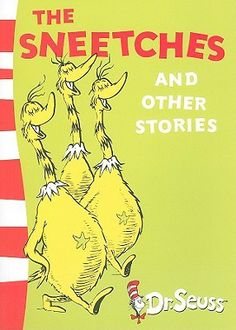 Dr. Suess for life.