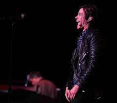 Nate Ruess. Summerfest 2013 From JSO  Photo Gallery:  fun. at Marcus Amphitheater, June 27