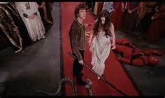Ella Enchanted Ella saves Prince Parminder Nagra, Lucy Punch, Under A Spell, Eric Idle, Cary Elwes, Minnie Driver, Ella Enchanted, Joanna Lumley, October Baby