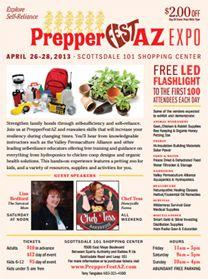 Arizona Preppers Network